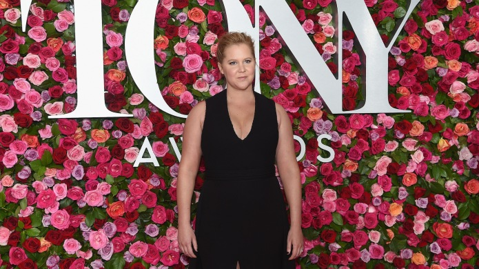 Amy Schumer attends the 72nd Annual