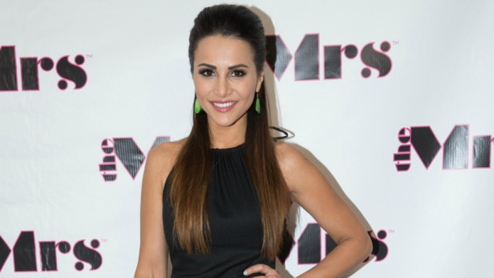 Andi Dorfman allegedly hooked up with