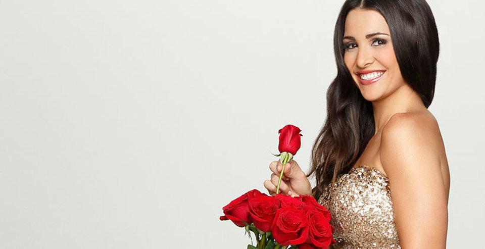 Andi, The Bachelorette