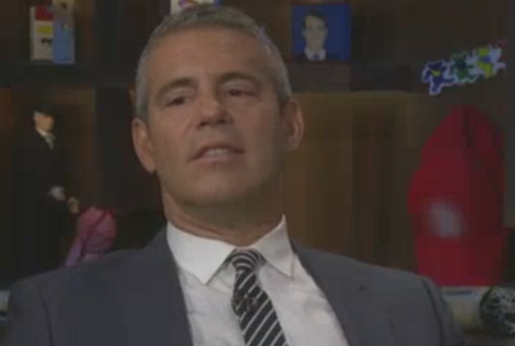 Andy Cohen Special