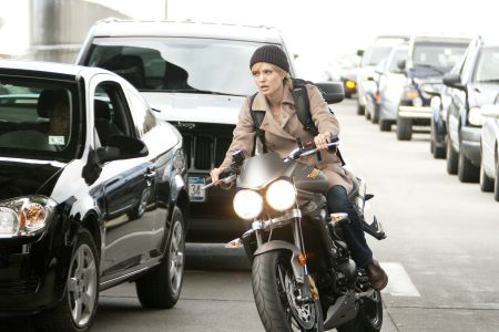The motorcyle that could have been Brad Pitt's