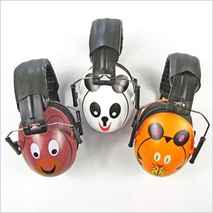 Noise reduction earmuffs   Sheknows.com
