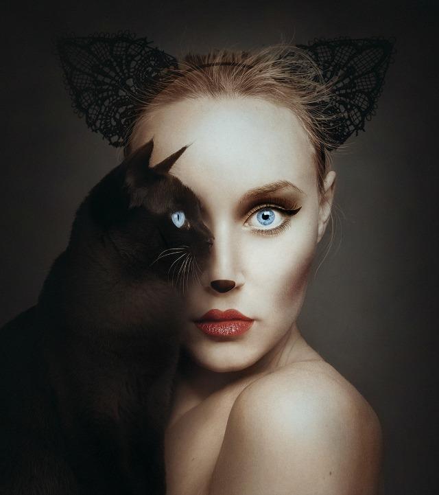 Animeyed - Kitty