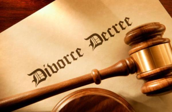 Guide to life after divorce