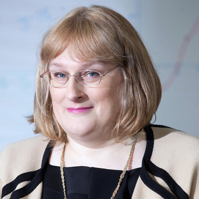Annie Wallace plays transgender teacher in Hollyoaks