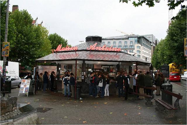Where To Eat: Maison Antoine