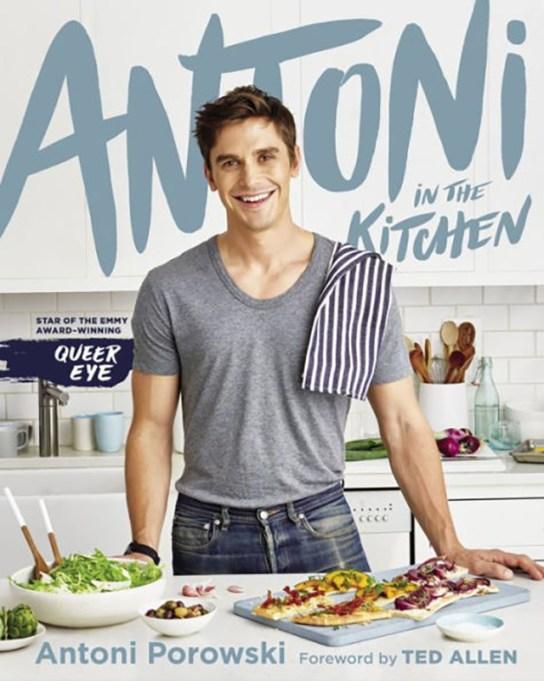 'Antoni in the Kitchen'
