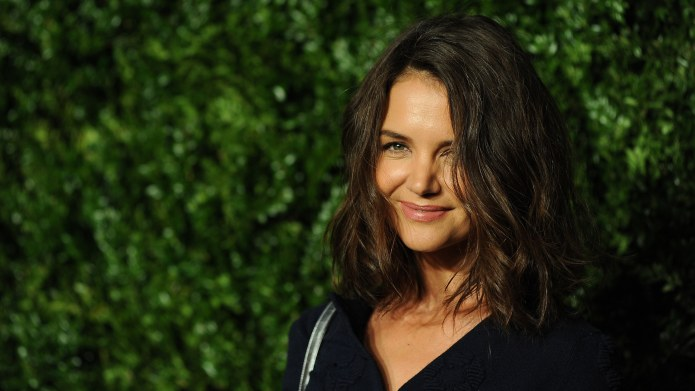 Katie Holmes Celebrates 5 Years of