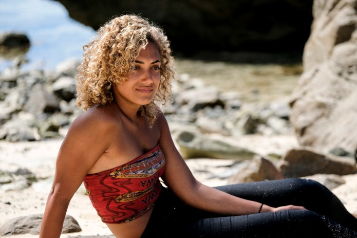 The Mysteries of Chrissy Hofbeck's Survivor