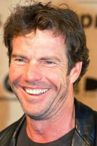 Dennis Quaid: Cocaine was added to