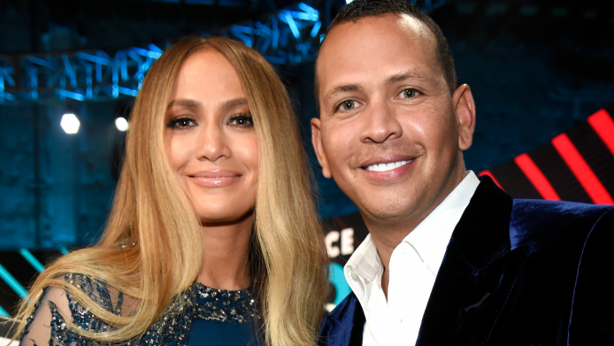 J.Lo & A-Rod Are Taking the