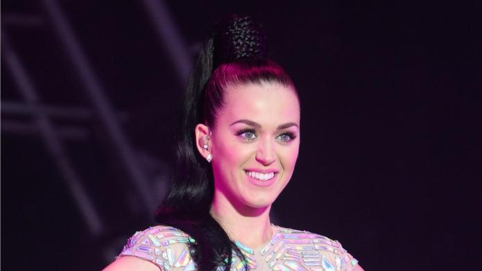 Katy Perry plans to write music