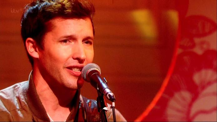 James Blunt says 'You're Beautiful' is