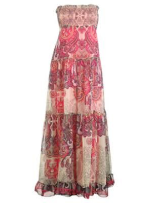 Arden B maxi dress