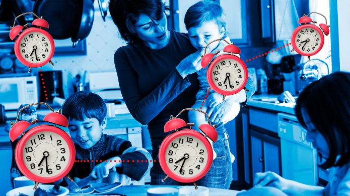 Never Be Late Again: Morning Hacks