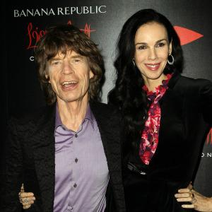 Mick Jagger posts tribute to late