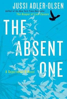 Must-read: The Absent One by Jussi