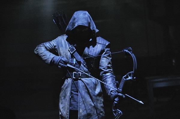 More archer shows to come