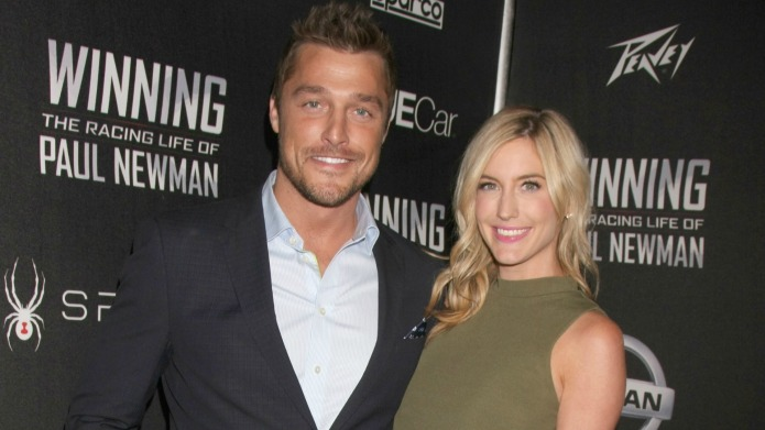 Chris soules dating Whitney Carson