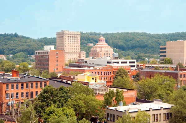 Rekindle your romance this fall in Asheville, North Carolina