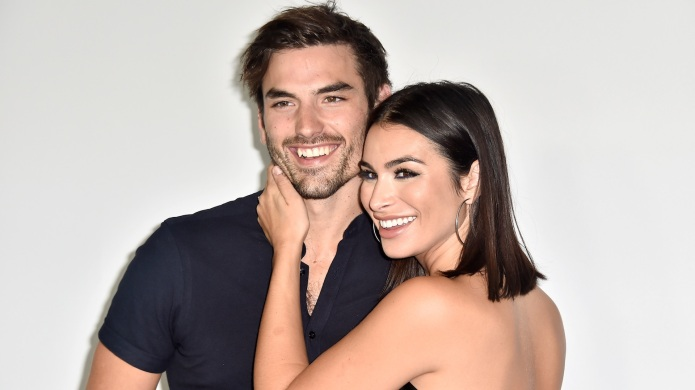 Ashley Iaconetti & Jared Haibon Reveal