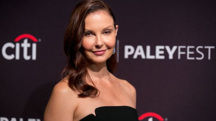 Ashley Judd Opens Up About Abortion