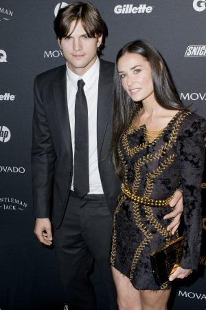 Demi Moore and Ashton Kutcher divorce finalized