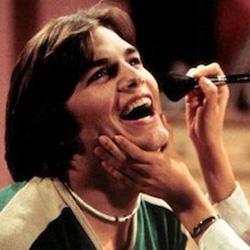 Ashton Kutcher in That's 70s Show