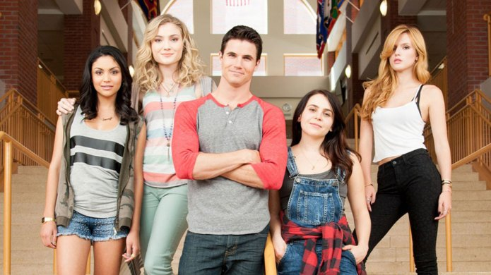 The DUFF: 5 Things wildly different
