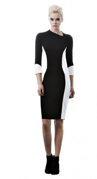 Astars dress, as seen on Halle Berry