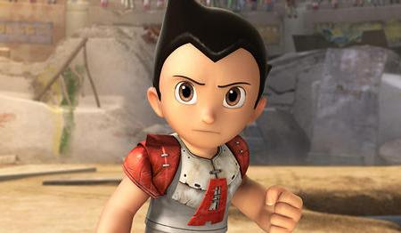 Astro Boy has much to live up to, it is one of the world's favorite animated stories