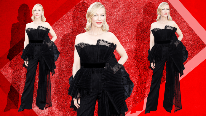 10 Reasons Cate Blanchett Remains One
