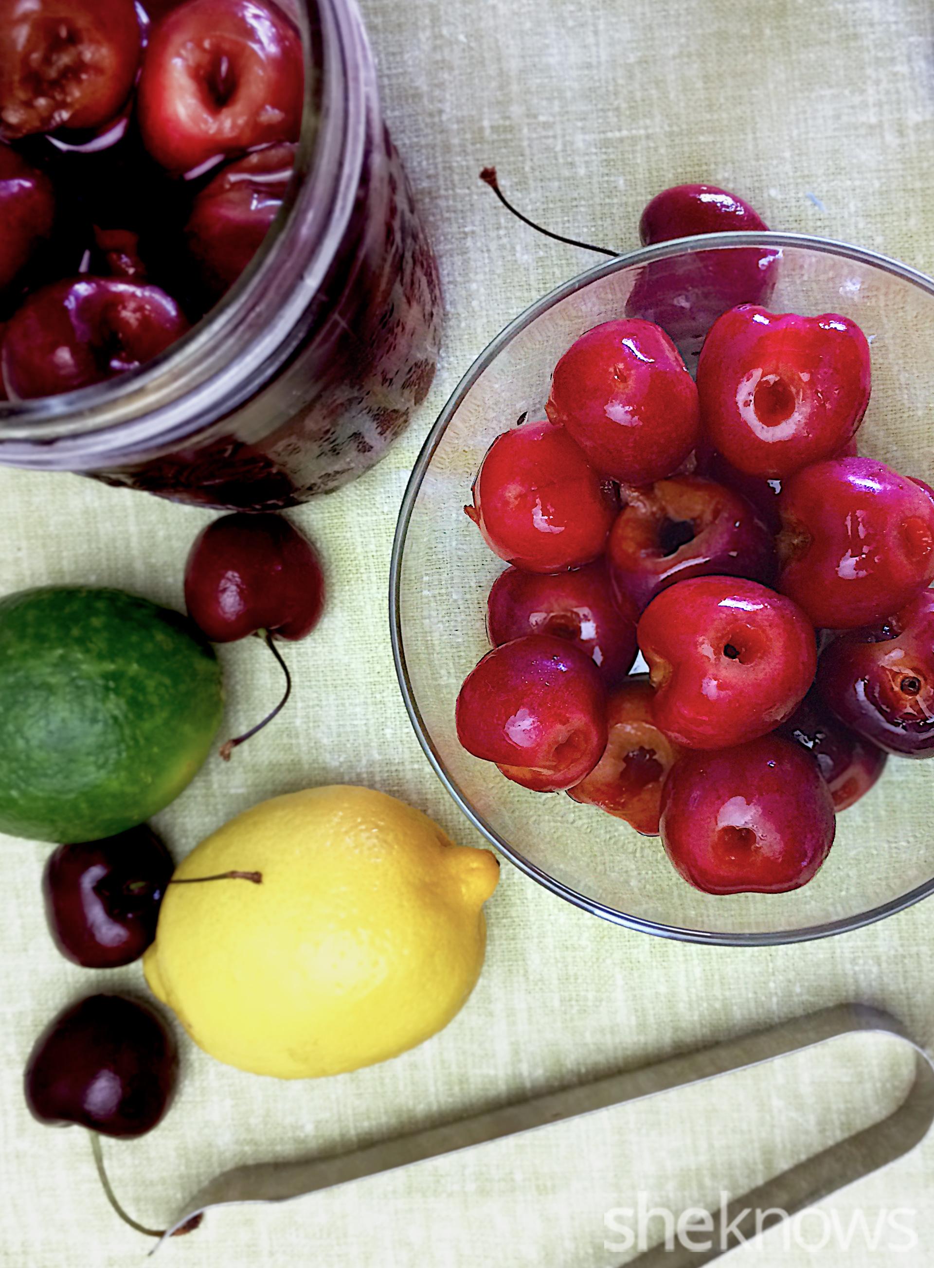 atomic cherries