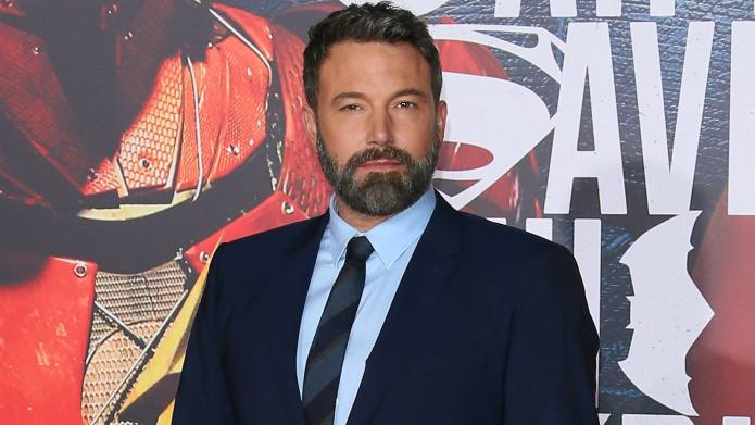 Ben Affleck's Father Reveals Who (or