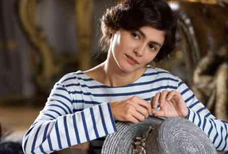 Audrey Tautou deserves an Oscar for her Coco portrayal