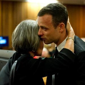 VIDEO: Oscar Pistorius' tearful apology to
