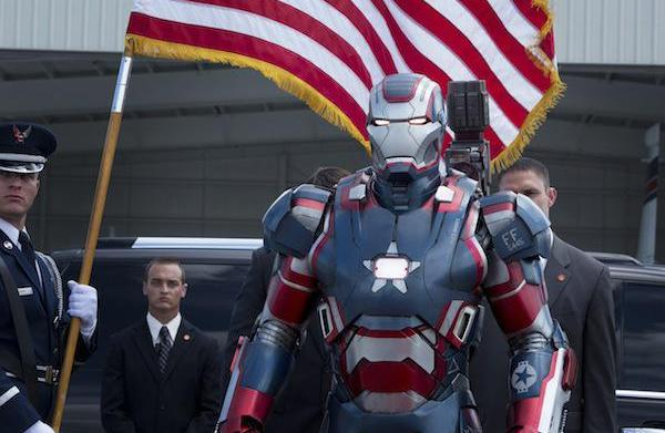 Iron Man 3 movie review: The