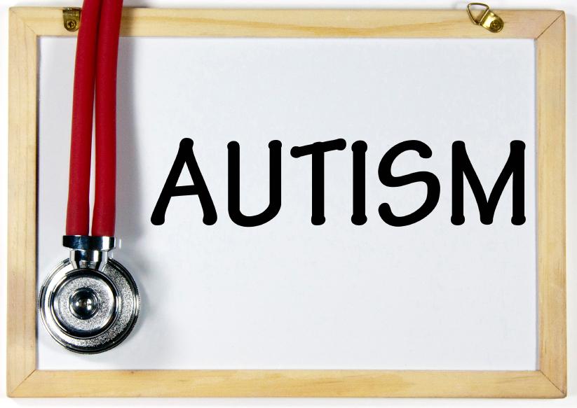 Autism sign | Sheknows.com