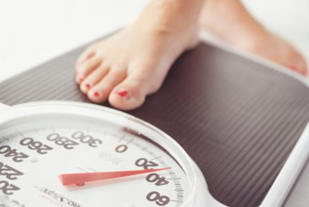 Does extreme weight loss set a