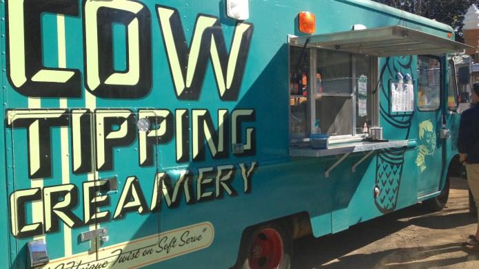12 Austin food trucks that might