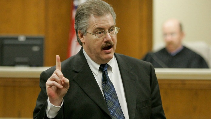 Making a Murderer's Ken Kratz's creepy