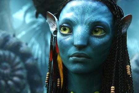 Avatar is the world's highest grossing film of all time