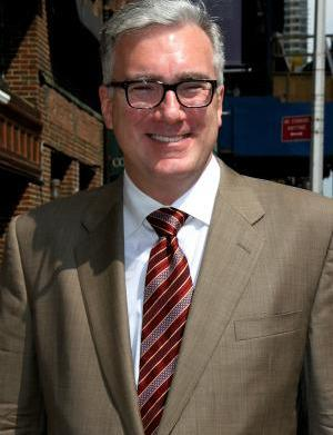 Keith Olbermann dumped by new network