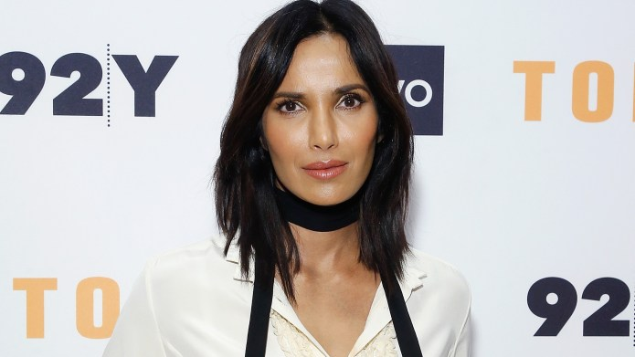 Padma Lakshmi Is Not a Fan