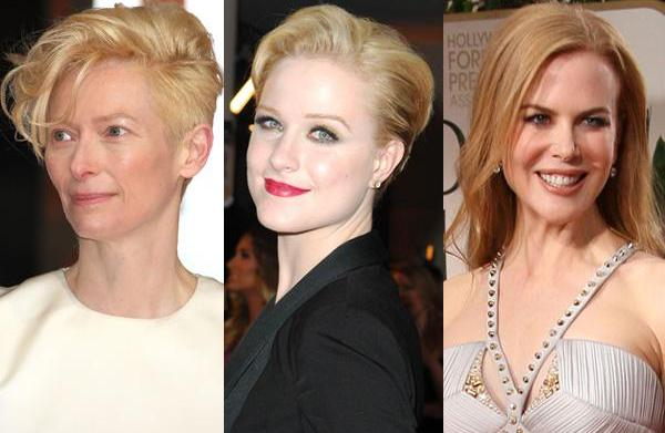 The best 2012 celeb hair trends