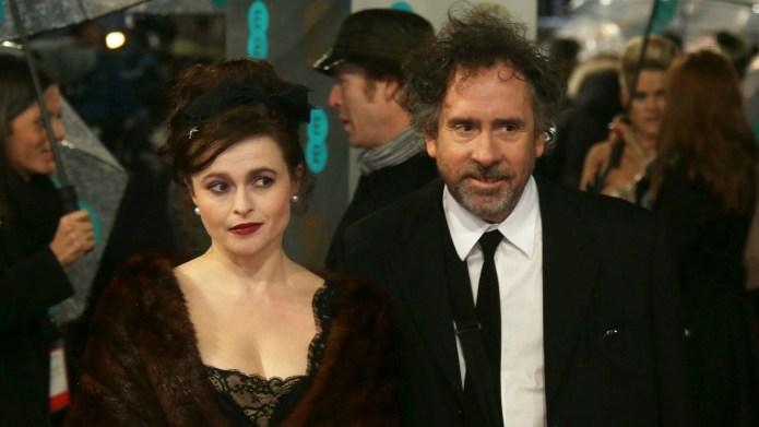 Helena Bonham Carter was completely devastated