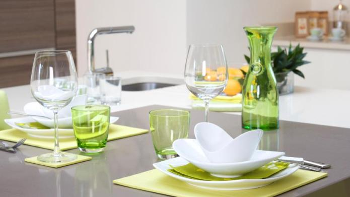 Top 5 St. Patrick's Day-inspired home