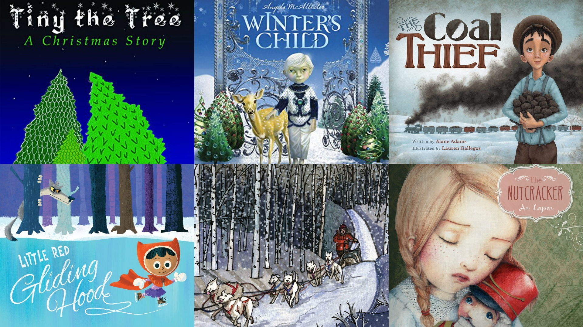 75a43f2001ed 15 Books your kids will want to read this holiday season – SheKnows