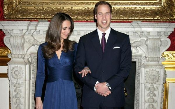 Prince William and Kate Middleton: What