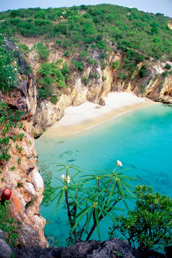 Plan the perfect honeymoon to Anguilla